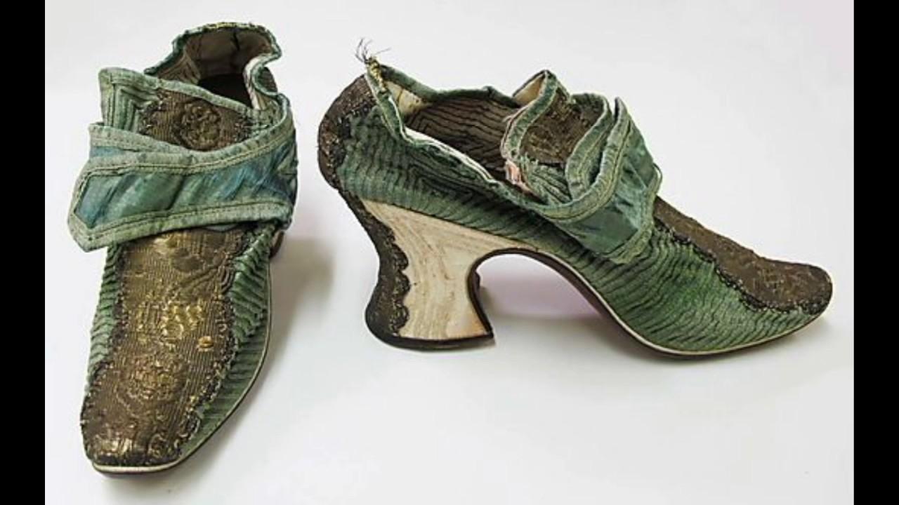 Ayakkabının İcadı ve Tarihçesi