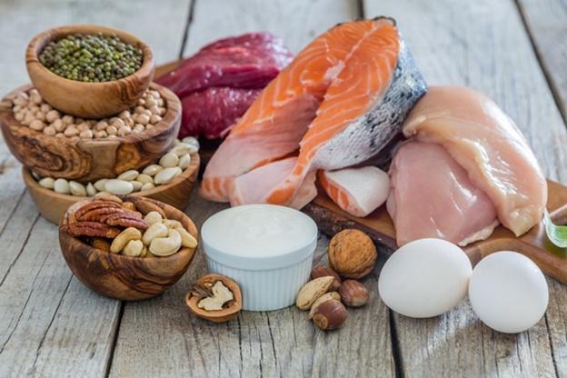 Proteinlerin Sağlığa Faydaları