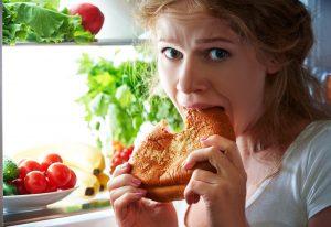 diyette hile yapmak