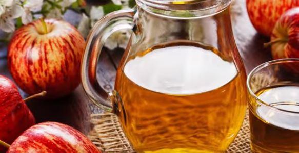 Elma sirkesinin cilde faydaları